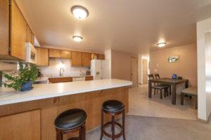 16168 Hawks Lair Rd La Pine Oregon eat in kitchen